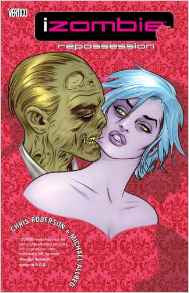IZOMBIE TP VOL 04 REPOSSESSION (MR)