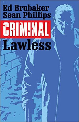 CRIMINAL TP VOL 02 LAWLESS (MR)