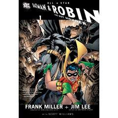 ALL STAR BATMAN & ROBIN - The Boy Wonder Vol.1