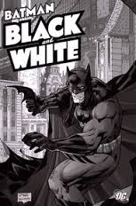 BATMAN - Black and White, Vol. 1 New Edition