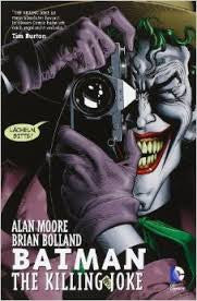 BATMAN : THE KILLING JOKE Special