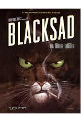Blacksad - Vol. 1 Hard Cover