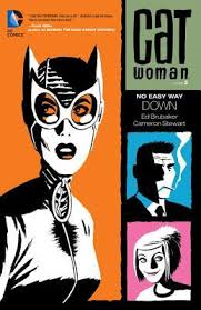 CATWOMAN - No Easy Way Down Vol.2