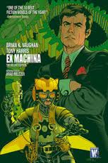 EX MACHINA - Deluxe Edition, Vol. 1