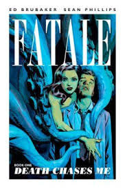 FATALE Book One Death Chases Me