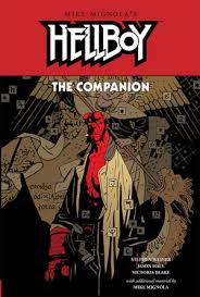 HELLBOY - The Menagerie