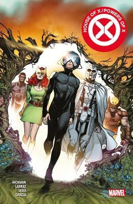 X-Men House Of X/ Powers Of X TPB