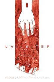 "NAILBITER Vol. 1 ""There Will be Blood"""