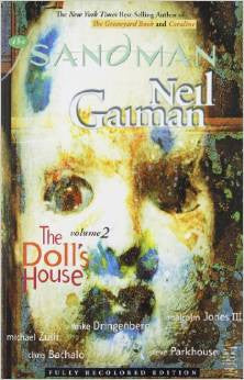 THE SANDMAN Vol. 2 The Dolls House