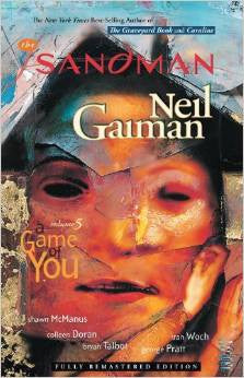 THE SANDMAN Vol. 5 A Game of You
