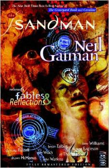 THE SANDMAN Vol. 6 Fables and Reflections