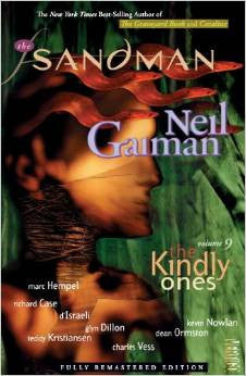 THE SANDMAN Vol. 9 The Kindly Ones