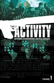 THE ACTIVITY - Vol. 1