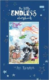 THE LITTLE ENDLESS STORYBOOK, Hardcover