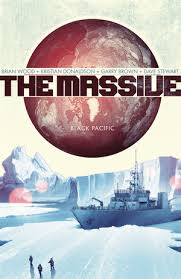 THE MASSIVE - Black Pacific Vol. 1