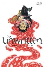 THE UNWRITTEN - The Wound, Vol.7