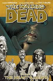 THE WALKING DEAD - Hearts Desire, Vol.4