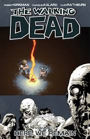 THE WALKING DEAD - Here we Remain, Vol.9