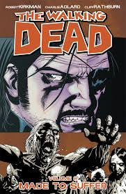 THE WALKING DEAD - Made to Suffer, Vol. 8