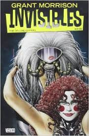 The Invisibles - The Deluxe Edition Book one