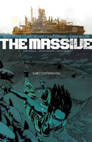 The Massive - Subcontinental