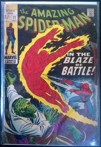 The Amazing Spiderman #226