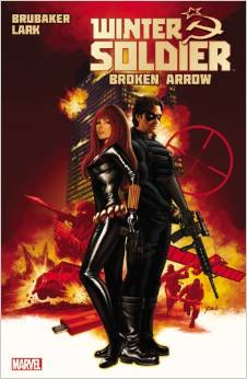 WINTER SOLDIER - Broken Arrow, Vol 2
