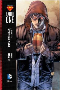 SUPERMAN Earth One Vol.1