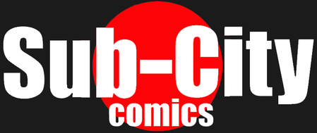 Sub City Comics Dublin