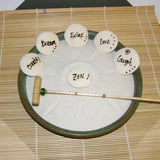 Custom Zen Garden 6-8 inches