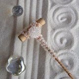 Mini tabletop Zen Garden Rake - Handmade in Oregon U.S.A.- Lady Gaga