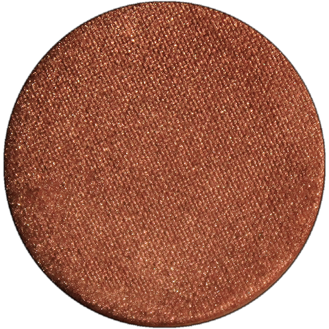 Amber Moon | Pressed Eyeshadow