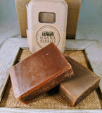 Assorted Soap Box - Set of 5 Soaps - Hanna Herbals