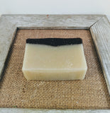 Bamboo Teak With Rose Hips Cold Processed Soap - Hanna Herbals