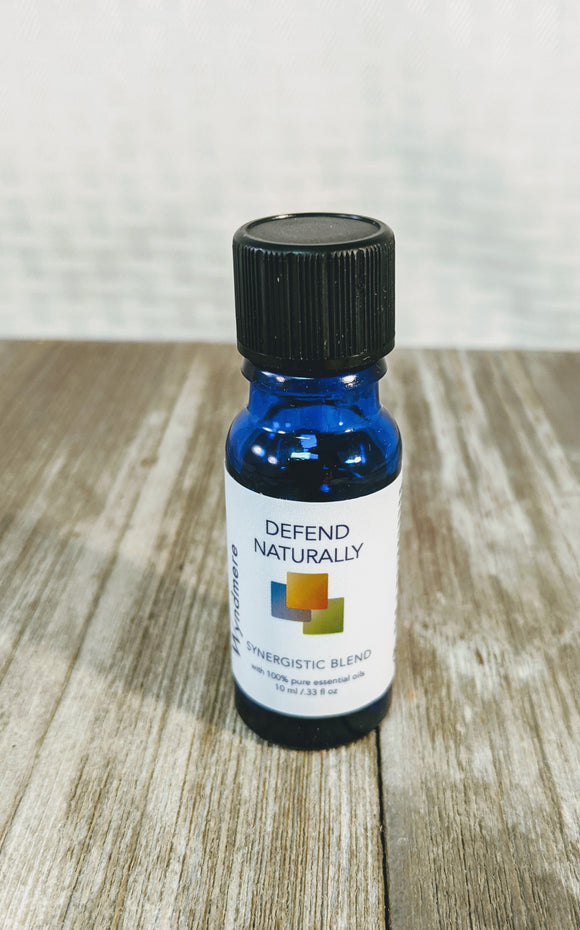 Defend Naturally - Blend 1/3 oz - Hanna Herbals