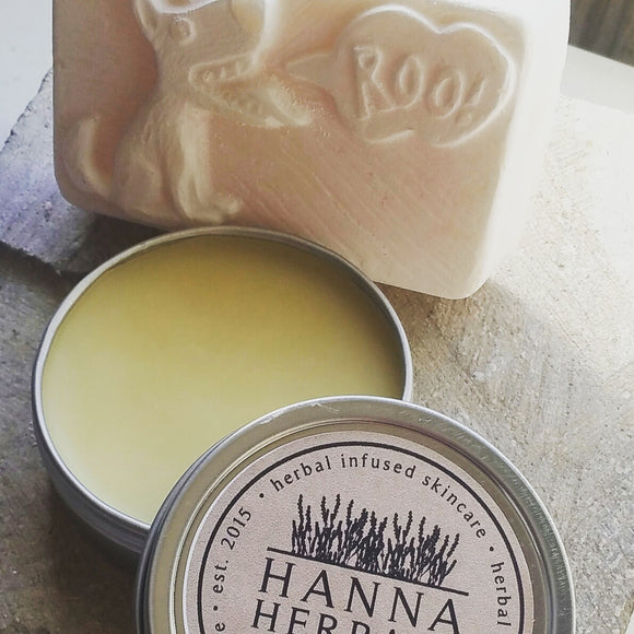 Pet Grooming Duo - Hanna Herbals