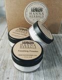 Finishing Powder - Hanna Herbals