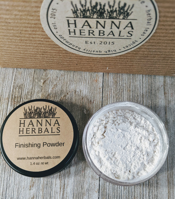 Finishing Powder