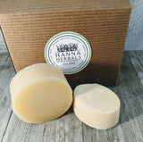 Conditioning Shampoo Bar - Hanna Herbals