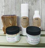 Skin Care Subscription Box - Hanna Herbals