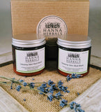 Glowing Skin Mask - Hanna Herbals