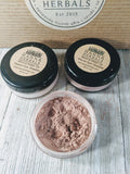 Mauve Eye Shadow - Hanna Herbals