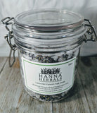 Lavender and Epsom Bath Salts - Hanna Herbals