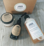 Anti Aging Skin Care Set - Hanna Herbals