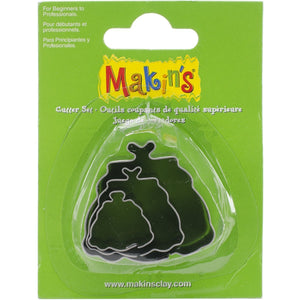 Makin's Clay Cutters - Handbag (TDKCF1061) - TheDecoKraft