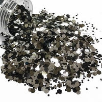 Chunky22 Mixed Chunky Glitter, Polyester Glitter for Tumblers Nail Art Bling Shoes - 1oz/30g