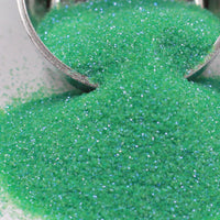 H43 Extra Fine Holographic Glitter, Polyester Glitter - 1oz/30g
