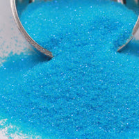 Island Breeze Extra Fine Holographic Glitter, Polyester Glitter - 1oz/30g