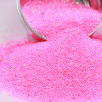 H53 Extra Fine Holographic Glitter, Polyester Glitter - 1oz/30g