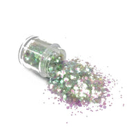 Chunky28 Chunky Polyester Mixed  Glitter for Tumblers Nail Art Bling Shoes - 1oz/30g